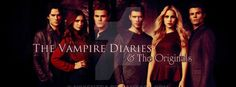 The Vampire Diaries et The Originals by N0xentra