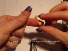 Tutorial Croissant (Fimo/Cernit/Premo/Polymer Clay)
