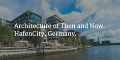 The #architecture of then and now. #HafenCity, #Germany.  ➤https://maptia.com/tomaswilliamsa/stories/hafencity-hamburg?utm_content=buffer79925&utm_medium=social&utm_source=pinterest.com&utm_campaign=buffer  #travel #wanderlust #Hamburg