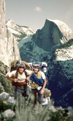 Don't miss the greatest untold story of American counterculture. Yosemite's rock #climbing revolution comes alive in Reel Rock's #ValleyUprising. Catch the international tour in a city near you.