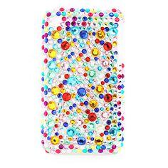 Etui de Protection en Strass pour iPhone 3G - Coloré – EUR € 4.59