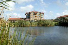 Hotel Greenside - De Koog, Texel, The Netherlands - 60 Rooms - Hästens Beds