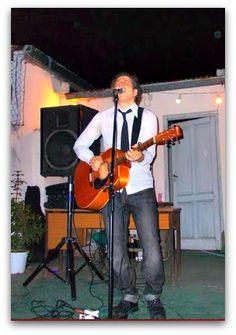 Presentación de novedades para fin de año, en Casa Trueno (2011)