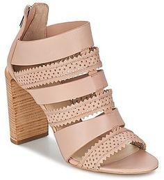 Sandales See by Chloé ♥ @kibodiosocial