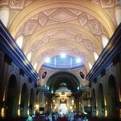 Taal Basilica, Batangas Philippines  #HistoryOfArchitecture