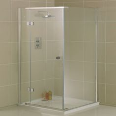 Save 25% on this Cube shower enclosure as part of the C.P. Hart Winter Sale.