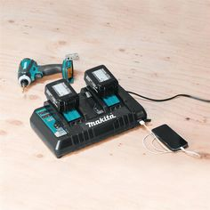 Motor'n News | NO LIMITS IN SIGHT FOR MAKITA AS NEW INDUSTRY MILESTONES LIE AHEAD IN 2015