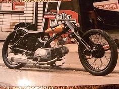 AUTHENTIC MOTOR SERVICE - 77'HONDA Super Cub C90 ①
