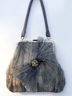 Mia Mia evening handbag