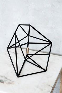 Kristina Dam - Diamond Sculpture