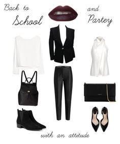 """Two sets, one attitude"" by emmi-pus on Polyvore"