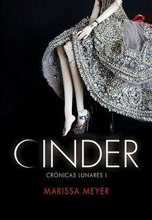Cinder (Marissa Meyer)