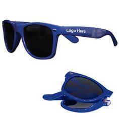 Easily folded and treasured within bags, purses, pockets, etc. #folding #malibu #sunglasses