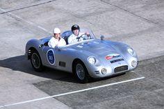 Talbot-Lago Sport Pichon-Parat - 1956
