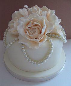 Top Tier Wedding Cakes Nottingham