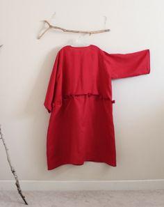 4XL 5XL 6XL plus size custom fit linen dress