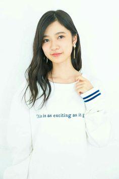 Cute Japanese Girl, Idol, Actresses, T Shirts For Women, Beautiful, Beauty, Instagram, Terada, Girls