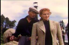 "Maureen O'Hara and John Wayne ""The Quiet Man"" The Quiet Man, John Wayne Movies, Maureen O'hara, Ingrid Bergman, Timeless Beauty, Most Beautiful Women, St Patrick, Two By Two, Actresses"