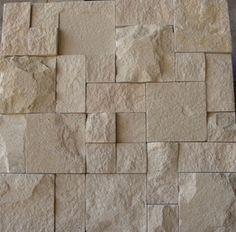 砂岩马赛克