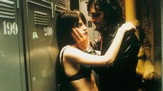 Trouble Every Day  Claire Denis Tricia Vessey Vincent Gallo #TroubleEvery Day #ClaireDenis #TriciaVessey #VincentGallo