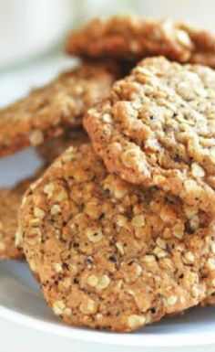 Low FODMAP and Gluten Free Recipe - Chai spiced cookies -- (update) -- http://www.ibssano.com/low_fodmap_recipe_chai_spiced_cookies.html