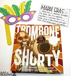 Trombone Shorty:  Au