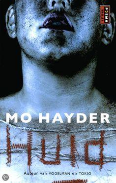 Huid - Mo Hayder