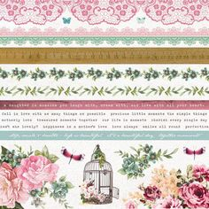 Kaisercraft Oh So Lovely 12 x 12 Sticker Sheet Scrapbook Paper Flowers, Isnt She Lovely, Journal Stickers, Mothers Love, Precious Moments, Thing 1 Thing 2, Coloring Books, Decoupage, Card Stock