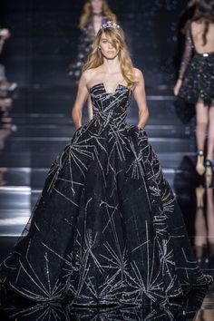FALL 2015 COUTURE ZUHAIR MURAD COLLECTION