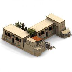 Egyptian House