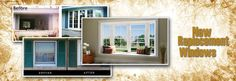 Buying the Replacement Windows, Buy Cheap Replacement Windows Online, Online Replacement Windows