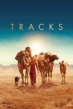 remarkable true story of Robyn Davidson (Mia Wasikowska), a young woman who leaves her urban life to trek through almost 2,000 miles of sprawling Australian desert. Along her journey of self-discovery, she meets National Geographic photographer Rick Smolan (Adam Driver), who begins to photograph her life-changing voyage.