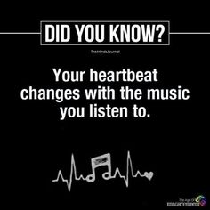 New quotes music lyrics love ideas Psychology Says, Psychology Fun Facts, I Love Music, Music Is Life, Music Is My Escape, Pop Music, New Quotes, True Quotes, Movie Quotes