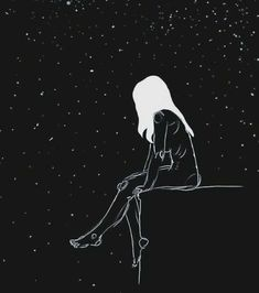 To the girl who put her story on my sarahah account Onesided love is not love. Its torture. Black And White Art Drawing, Black Art, Black Aesthetic Wallpaper, Aesthetic Wallpapers, Desenio Posters, Sad Art, Dark Wallpaper, Anime Art Girl, Aesthetic Art