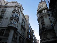 Calle Reina, Chueca. Madrid by voces, via Flickr