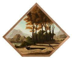 Max GOMEZ CANLE - Título: Pozo Técnica: Oleo sobre cobre Año: 2009 Actualmente expuesto en esta muestra: http://www.fotolog.com/catalogodearte/63161120 Site del artista: http://www.maxgomezcanle.com Marcelo GUTMAN http://www.marcelogutman.com.ar - Fotolog