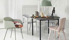 Inredning Kontoret ‹ Dansk inredning och design