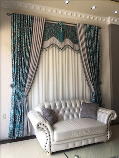 Curtain for home..