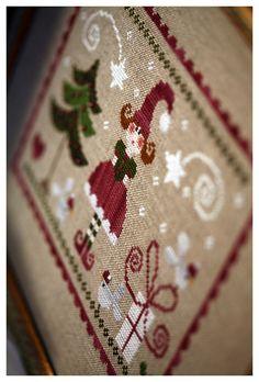 La Mère Noël (Tralala) by loretoidas, via Flickr
