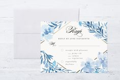 The diamond framing makes it unique while still getting to use this style invite -j