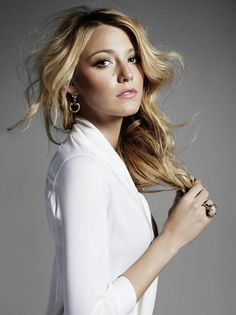 Blake Lively 's Coconut oil hair remedy