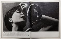 twen issue 12 1962 / selected pages