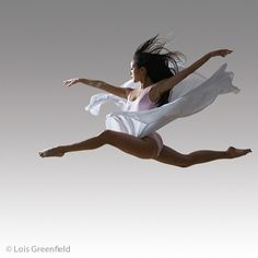 Dance Photography: Ballet photography