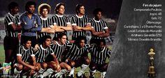 13/10/1977 - Fim do jejum
