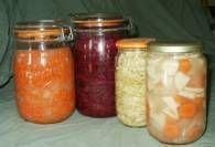 Lactofermentation : une recette simple et efficace de Conserves LactoFermentées
