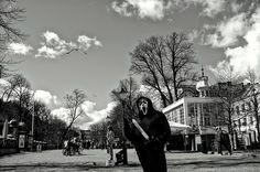 Street Performers 2013 © Marcelle Cestoni