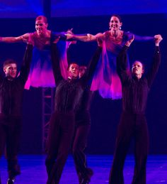 "BYU Ballroom Dance Company invites audiences to ""Imagine"" April 8-9, 2011"
