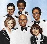 The LOVE BOAT-favorite Saturday night show growing up-Root Beer Floats included!