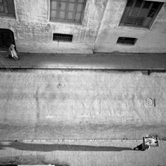 Tangier Street (II), 1952 Robert Rauschenberg as Photographer - The New Yorker