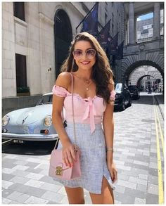 summer outfits for sale Girly Outfits, Chic Outfits, Summer Outfits, Fashion Outfits, Summer Dresses, Modest Fashion, Fashion Tips, Fashion Trends, 80s Fashion